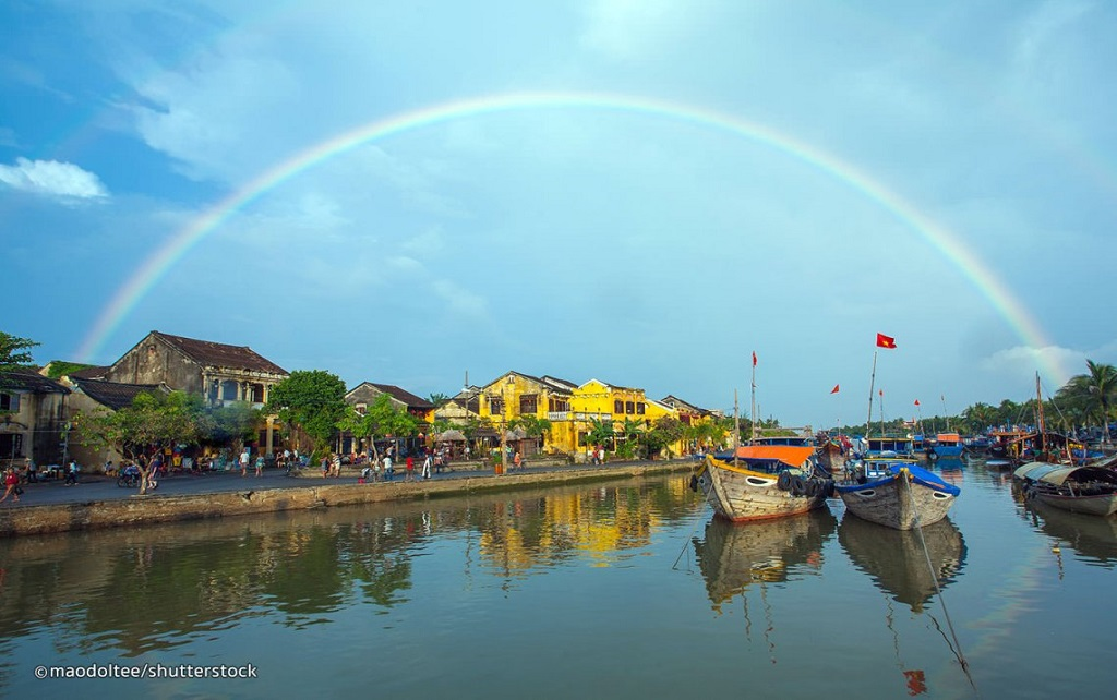 7 Things To Do In Hoi An